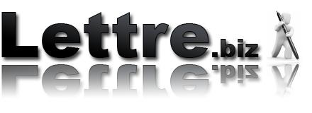 Lettre Type Entreprise Modele De Lettre Entreprise Lettres